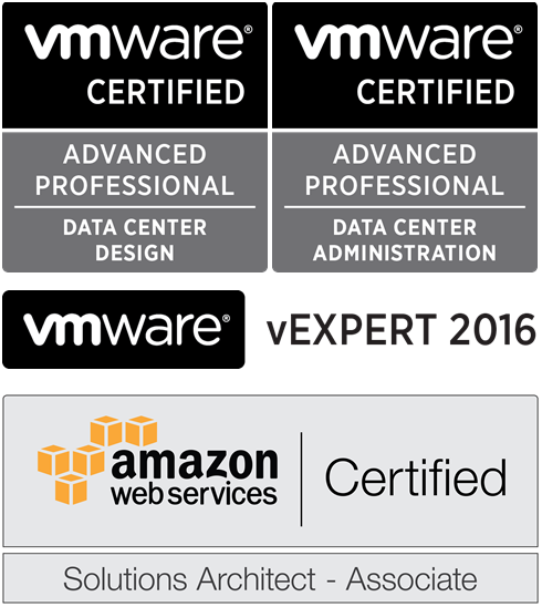 Aws certified solutions architect associate study notes for Certified architect